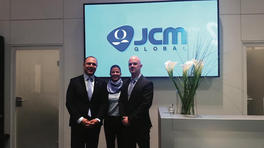 JCM Global Wins 100 Percent of Bill Validators and Printers at del Lago Resort