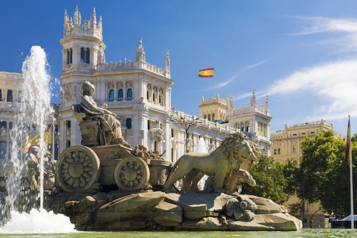 Casino Review - Madrid R Franco Group Spain online