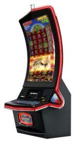 Casino Review - NIGA Konami Gaming Concerto Castlevania