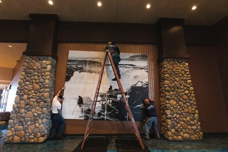 Yakama Nation Legends Casino opens hotel expansion