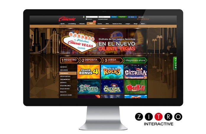 Casino Review - Zitro catalogue online