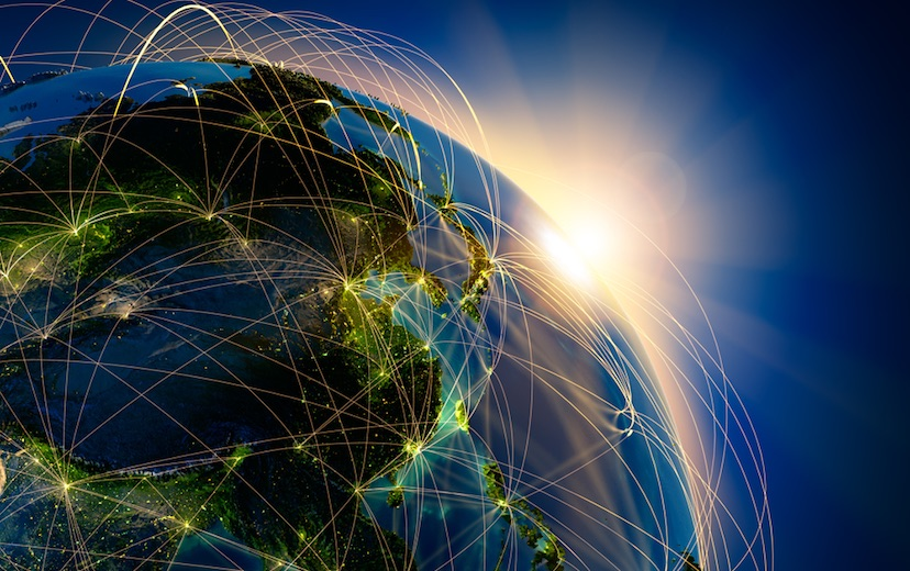 Continent 8 completed multi-million dollar global network expansion