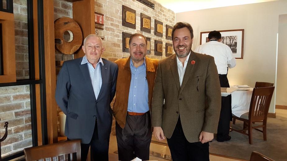 Merkur Gaming Mexico joins AIEJA