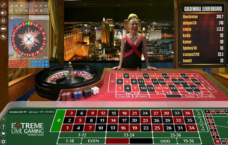 betsafe live casino review