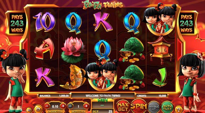 Casino Review - Betsoft Gaming Intertops
