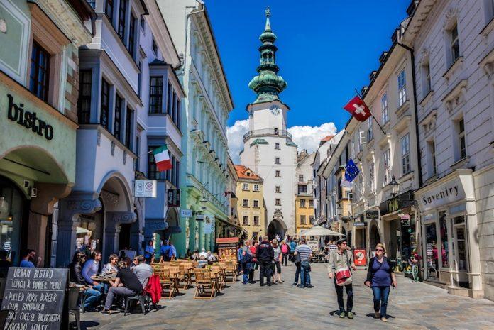 Casino Review - Bratislava Mayor