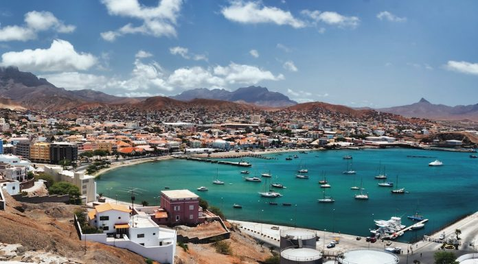 Casino Review - Cape Verde tourism