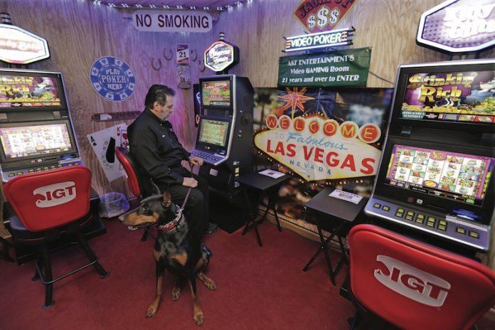 Casino Review - Illinois