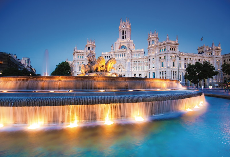 Live! Resorts Madrid could be dead in the water