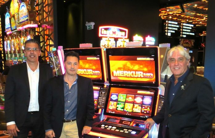 Casino Review - Merkur Avantgarde Uruguay