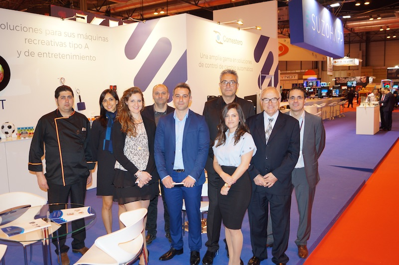 "SUZOHAPP strengthens ""strong position"" in Spain"