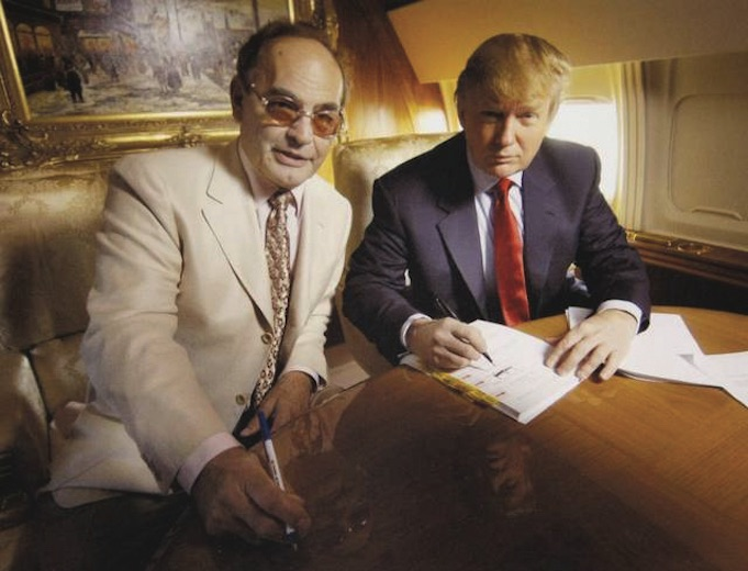 Casino Review - Trump Las Vegas
