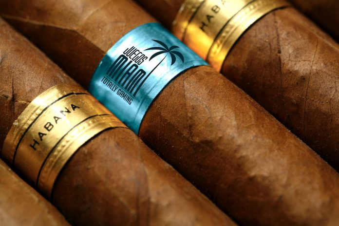 Cigar sponsorship tells a memorable story at Juegos Miami
