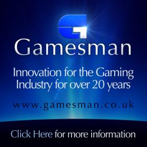 Gamesman SB 1017