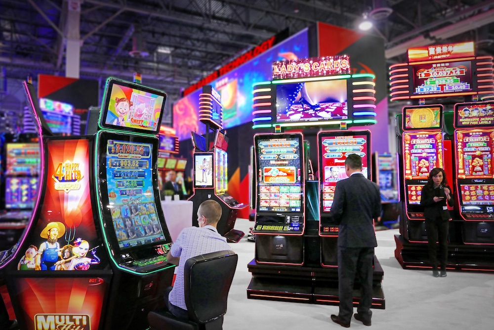 EGT set to confirm position at Belgrade Future Gaming