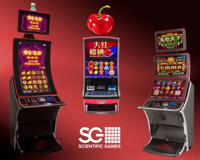 ICR - G2E Asia Scientific Games
