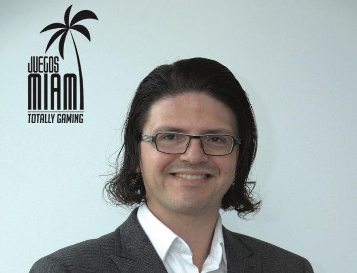 ICR - Juegos Miami Lotto Hero Angelo Dalli