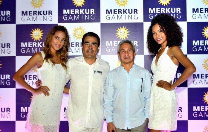 ICR - Merkurstar Colombia