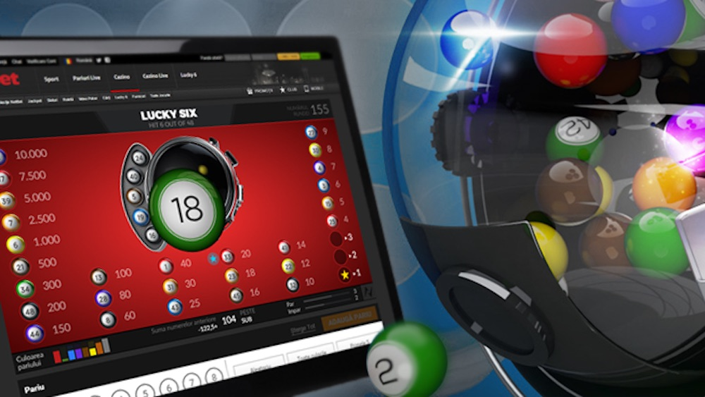 NSoft widens Lucky Six reach with new NetBet deal