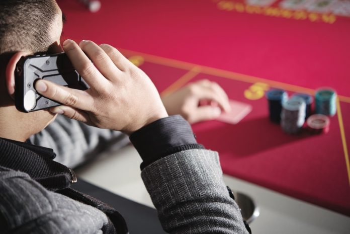 ICR - Proxy Betting Shaun McCamley