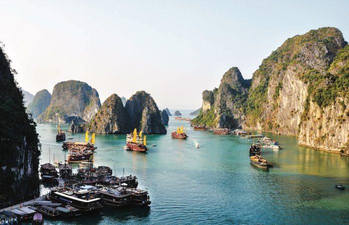 ICR - Vietnam Quang Ninh Sun Group