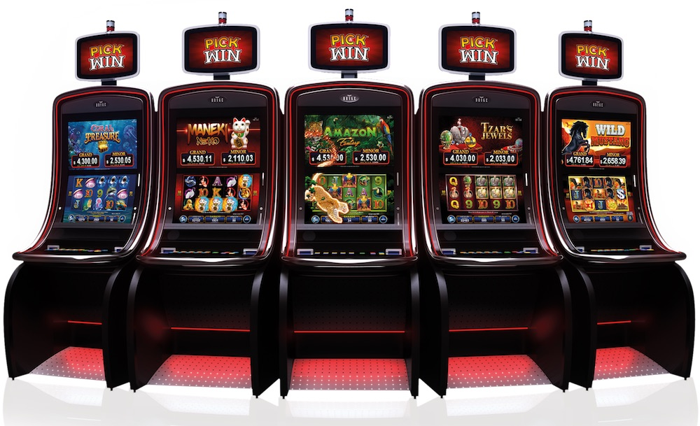 Zitro unveils latest Video Slots Bryke in Macau
