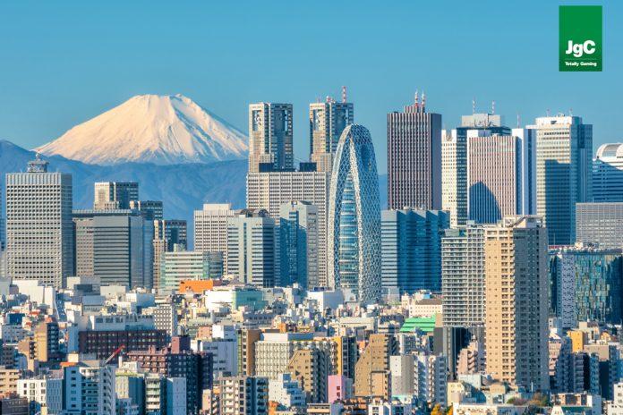 Japan , Tokyo