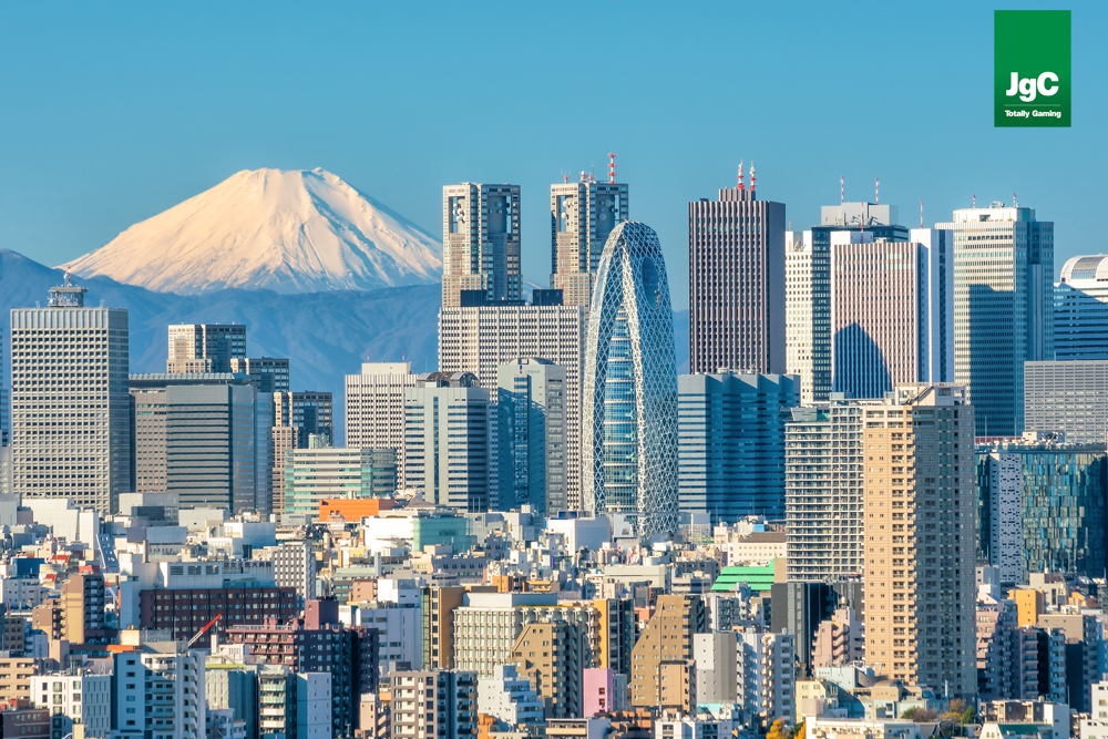 Japan Gaming Congress approaches capacity as delegates head to Tokyo