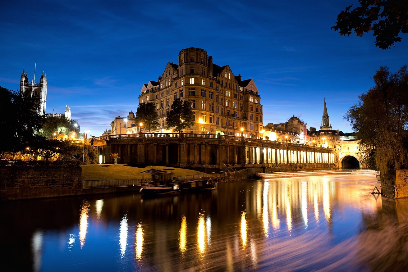 US operator Century Casinos expands into the UK market with Bath casino purchase