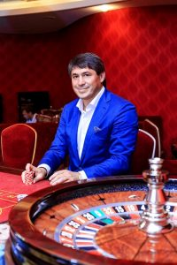 Russian casino operator looks to Crimea for new casino project - Casino  Review