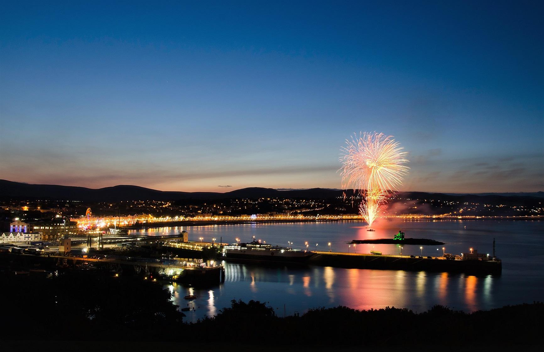 Green light for Isle of Man's casino amendment bill