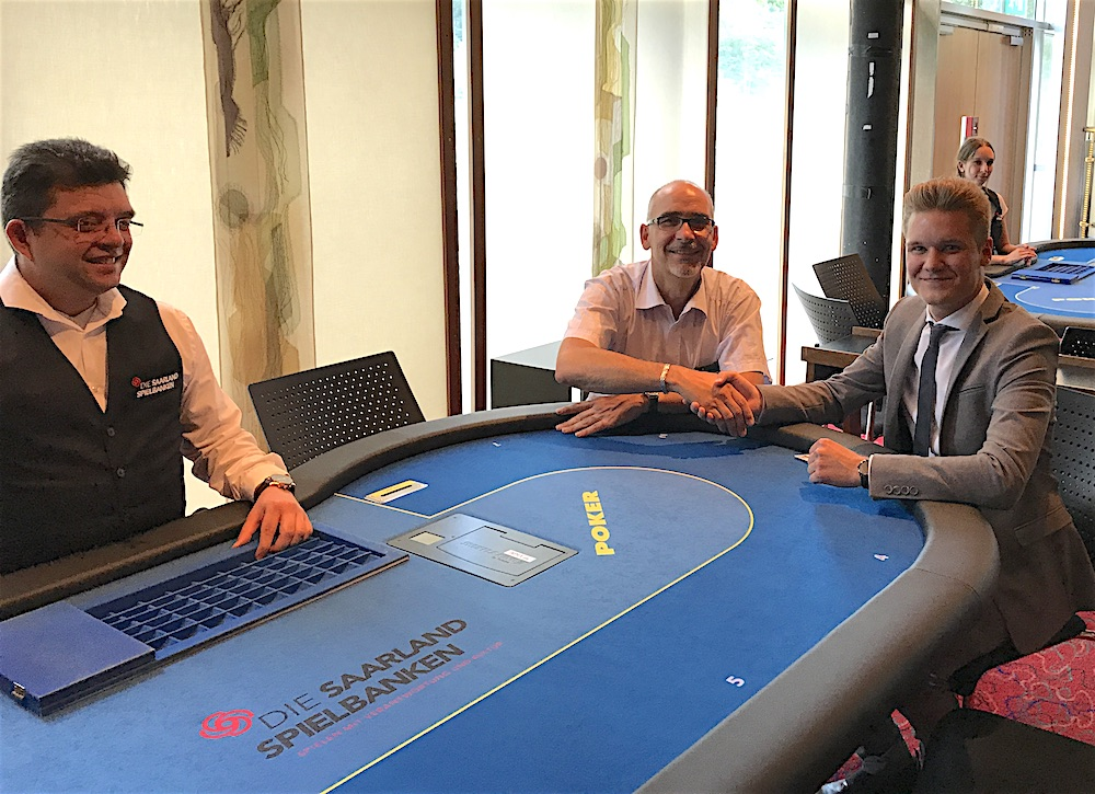 Best poker casino in germany par a dice hotel casino