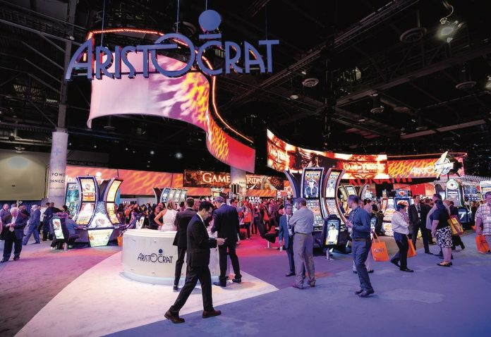 ICR - Aristocrat Perforce phi
