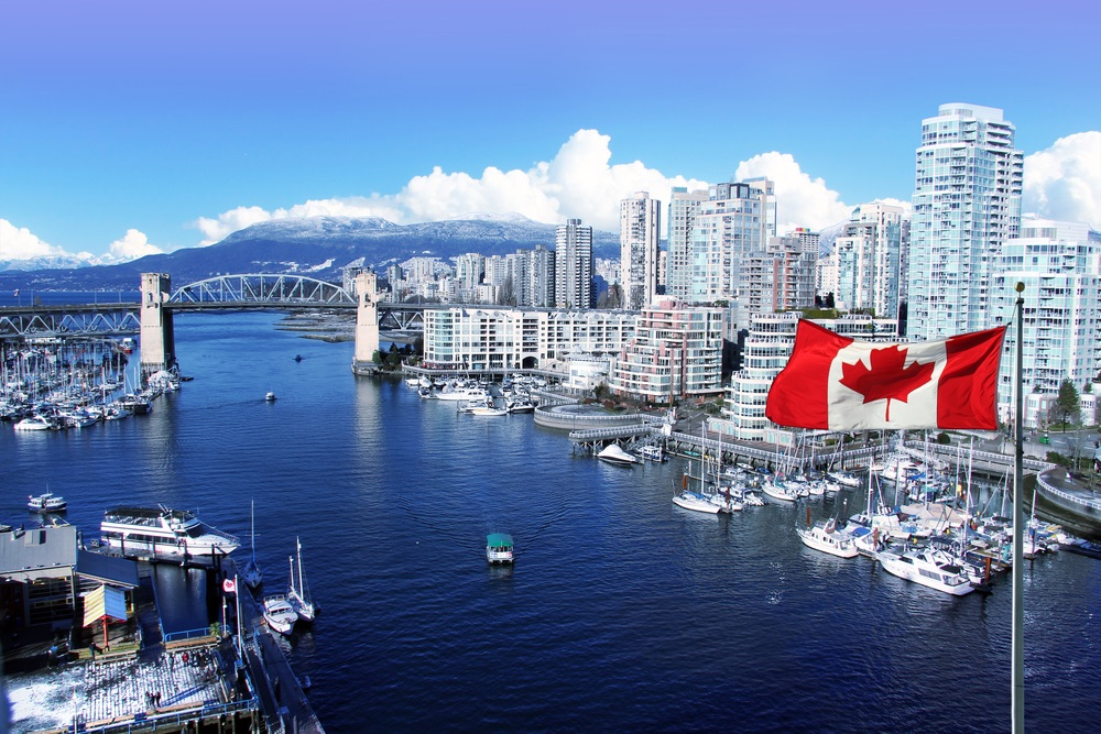 Market insight: Canada, the true north strong and free