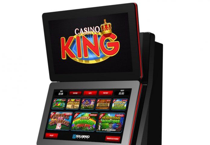 ICR - Casino King
