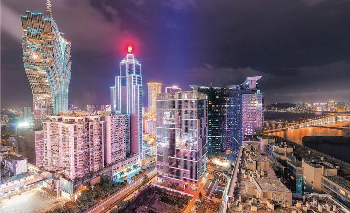 ICR - Hengqin Macau VIP