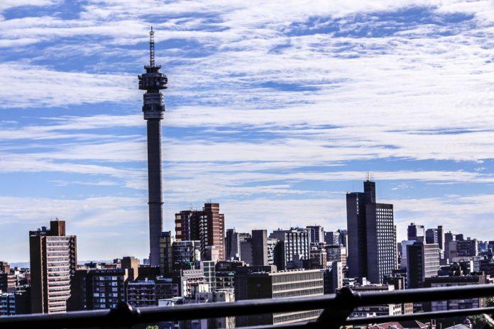 ICR - IAGA Johannesburg IAGR