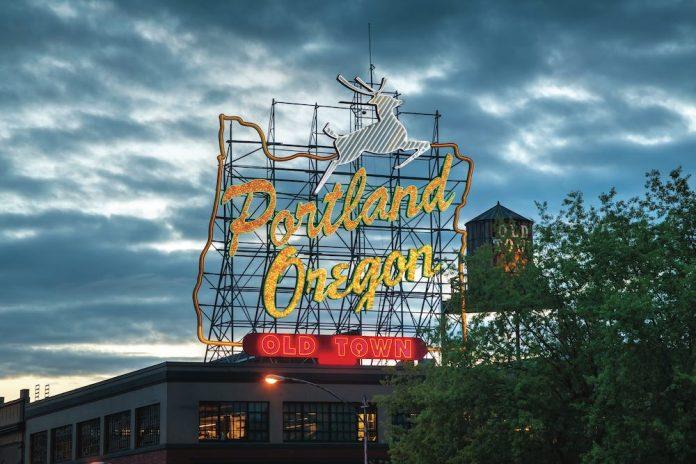 ICR - Oregon tribal casinos