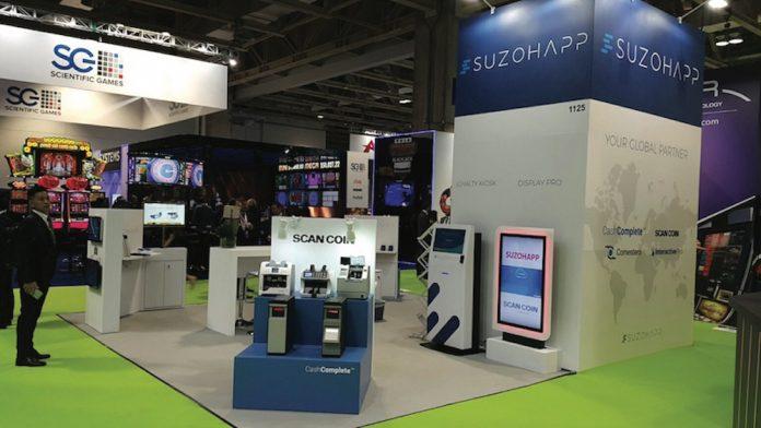 ICR - SuzoHapp EMA Components
