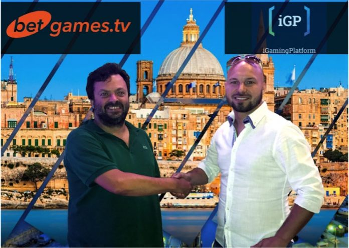 BetGames TV Archives - Casino Review