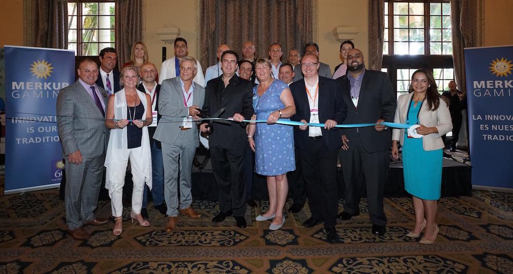 Successful Juegos Miami sets new records as Clarion prepare to invest in the future