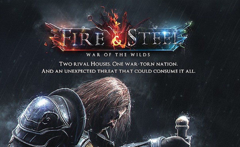 Betsoft Gaming heads into battle with FIRE and STEEL
