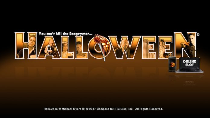 BBi - Halloween® Microgaming
