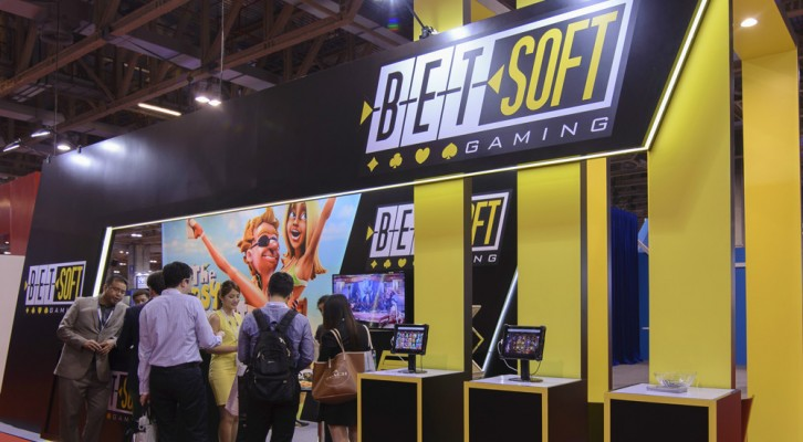 Betsoft focuses on Asia with new partner HBET63