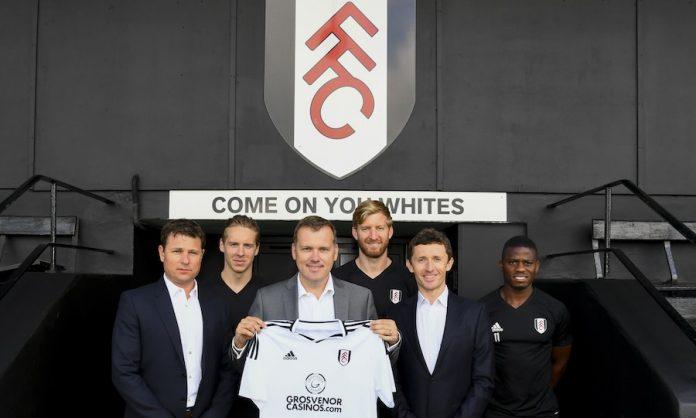 Coinslot - Fulham FC Grosvenor