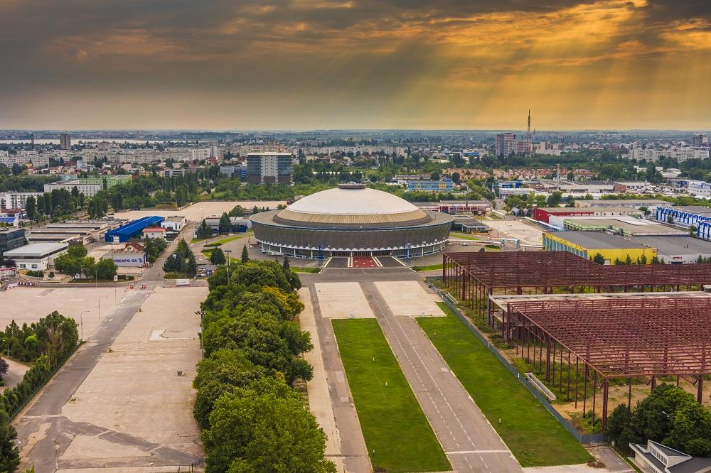 WorldMatch journeys to Bucharest for first EAE show