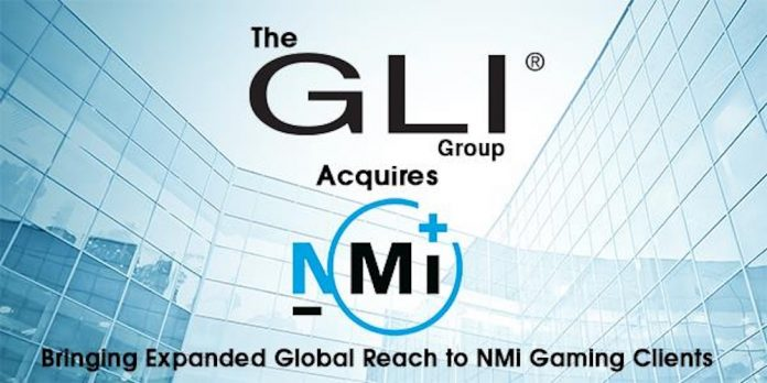 GLI NMI global reach