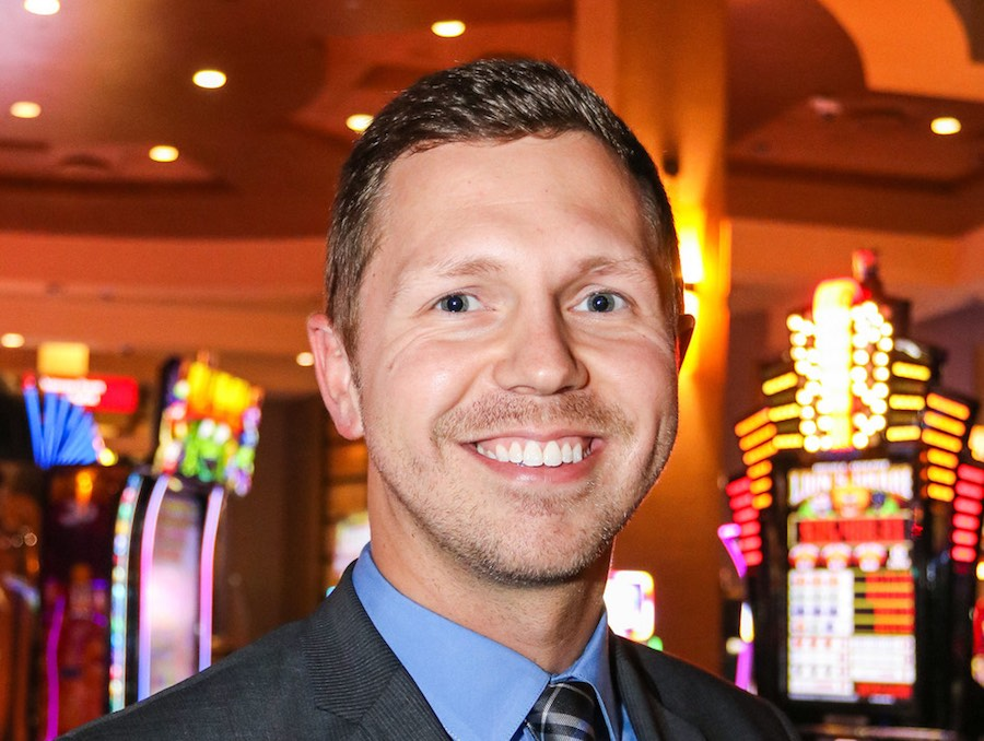 Sycuan Casino appoints Mirage's Andrew Kerzmann
