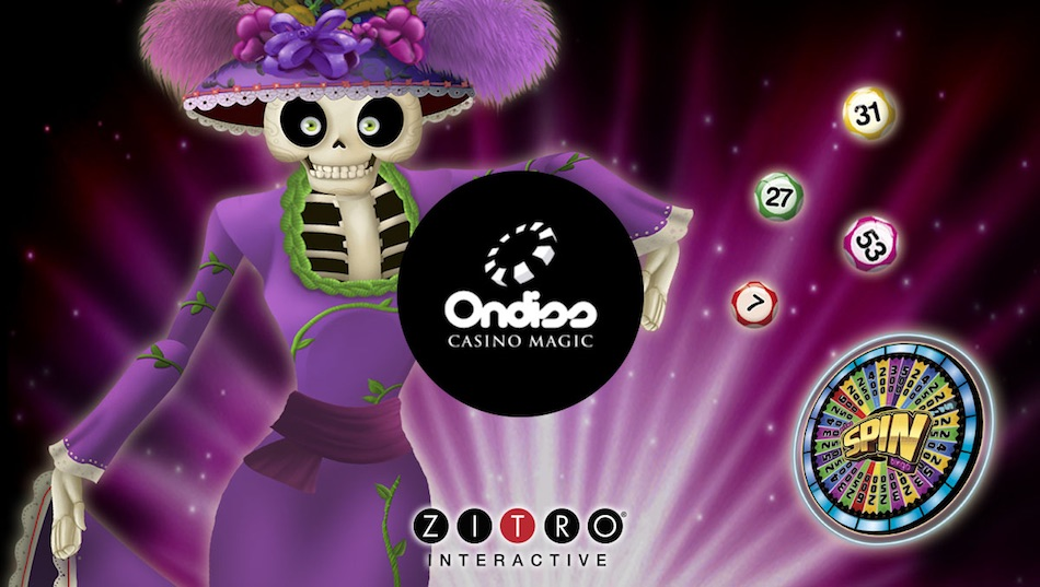 Casino Magic launches Zitro games in Argentina