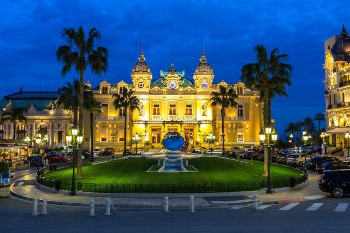 ICR - ECA Monte Carlo Bains european